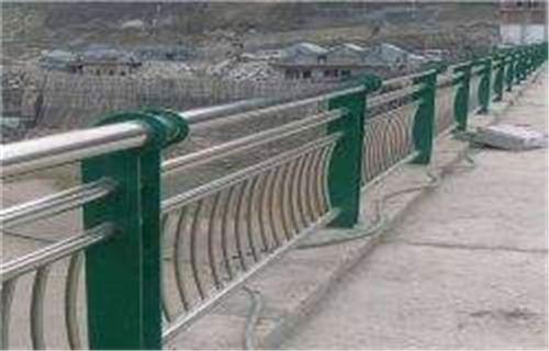 张家界不锈钢桥梁护栏/栏杆价格优惠