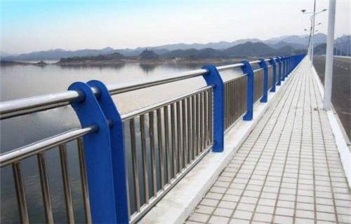 张家界304桥梁不锈钢立柱