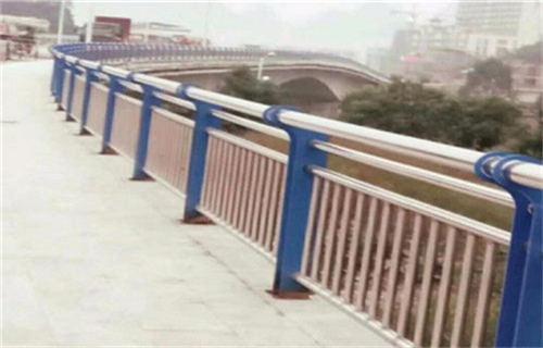 黄南不锈钢路基护栏