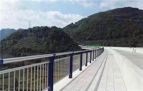 海东不锈钢桥梁栏杆性价比高