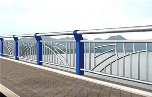天津防护栏立柱现货销售