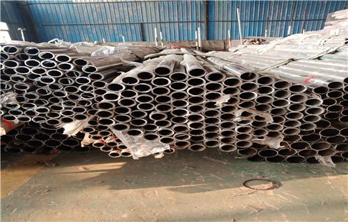 上海114*4.5不锈钢复合管优质商品价格