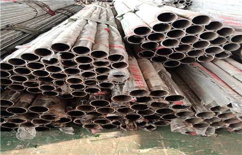 苏州60*3不锈钢桥梁护栏质量可靠