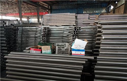 重庆80*3.5不锈钢复合管专业