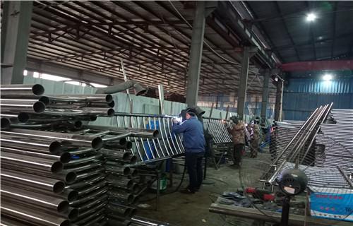 苏州89*2不锈钢复合管专业