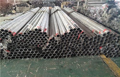 苏州89*2不锈钢复合管安全性高