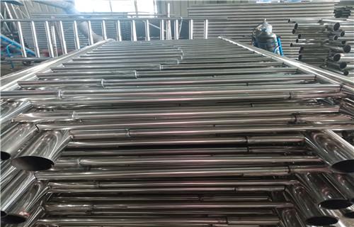 苏州51*2.5不锈钢复合管防腐能力强