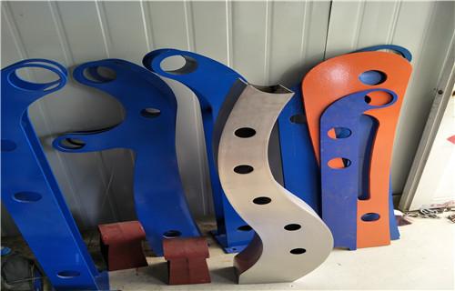 苏州89*3.5不锈钢复合管型号齐全
