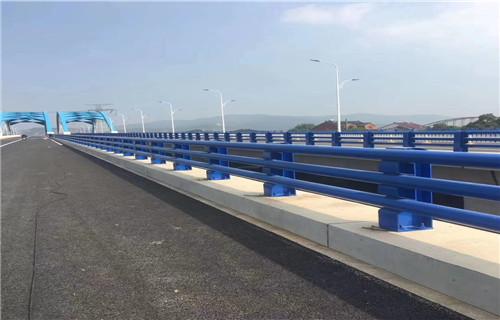 海东304不锈钢复合管桥梁护栏品质保证