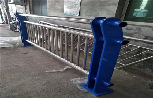 江西桥梁防撞护栏@现货