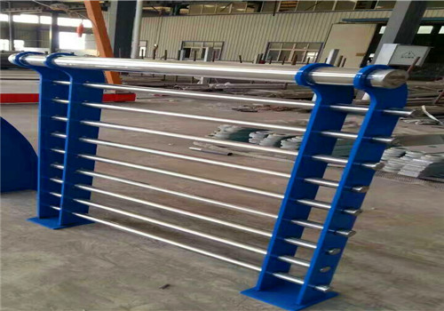 台州桥梁防撞护栏型号查询