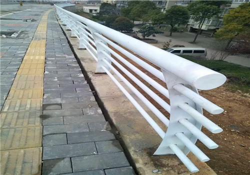 福州不锈钢桥梁护栏加工厂