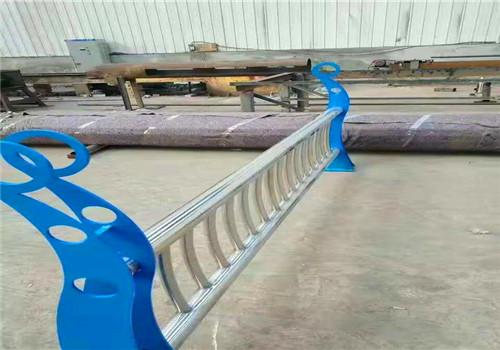 临沂不锈钢道路防护栏杆