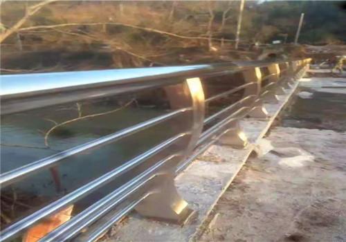 海口桥梁扶手立柱钢板