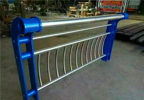 朝阳201不锈钢复合管护栏专业设计生产