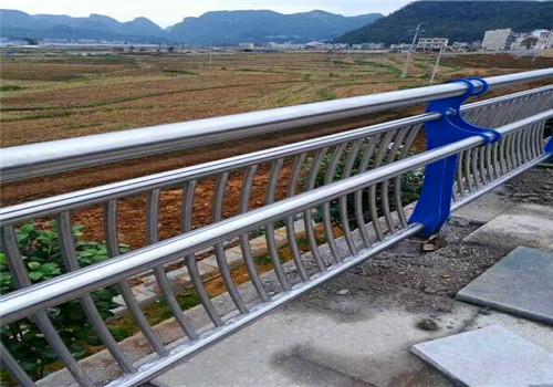 巴中不锈钢桥梁护栏值得信赖