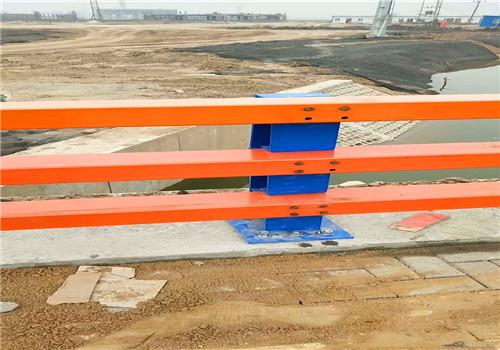 淄博景观桥梁护栏