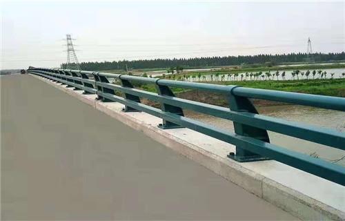 邯郸复合管桥梁护栏豪华美观