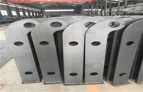 青海201不锈钢复合管栏杆商家
