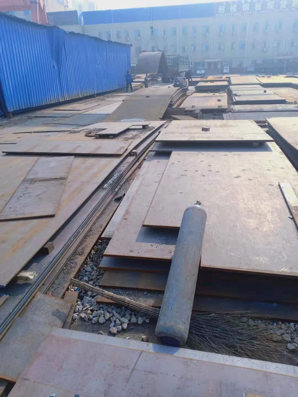 台湾新余NM360耐磨板厂家价格