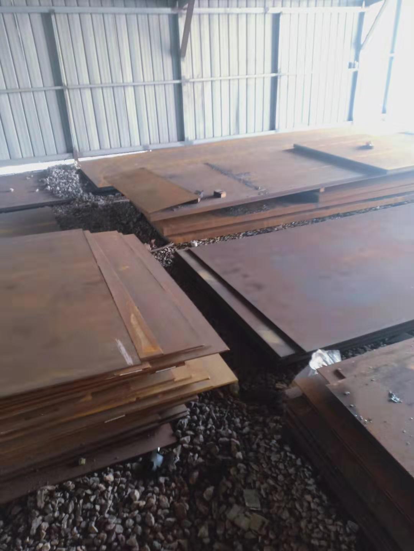 黔东南涟钢耐磨板NM360厂家低价
