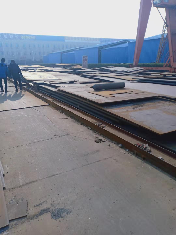 赣州新余NM360钢板总现货厂家