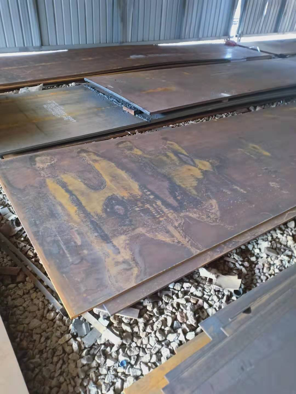南平涟钢NM360耐磨板厂家