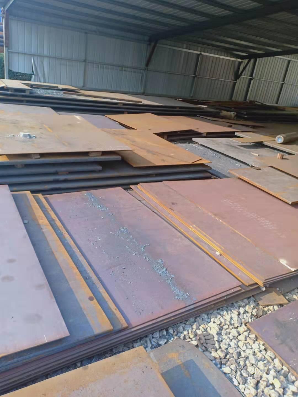 桂林耐磨NM400耐磨板厂家在线报价