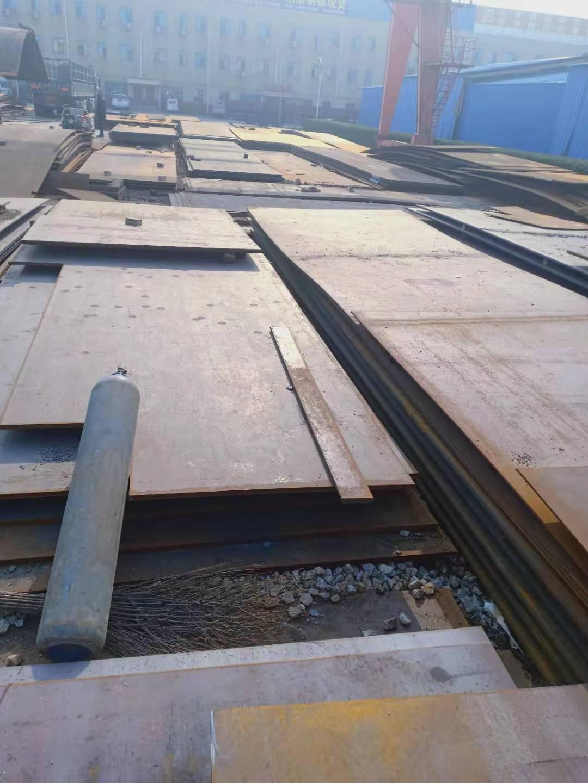 台湾莱钢NM360耐磨板厂家生产