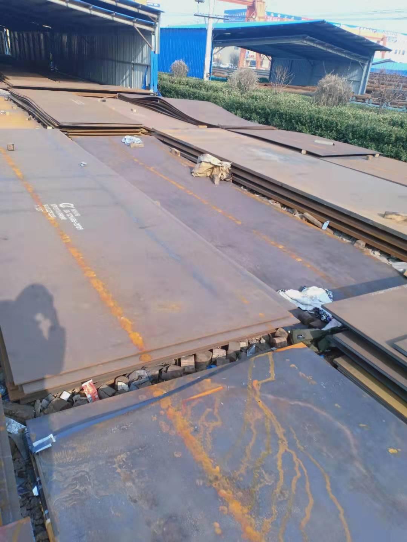 天津新余NM360钢板现货零售