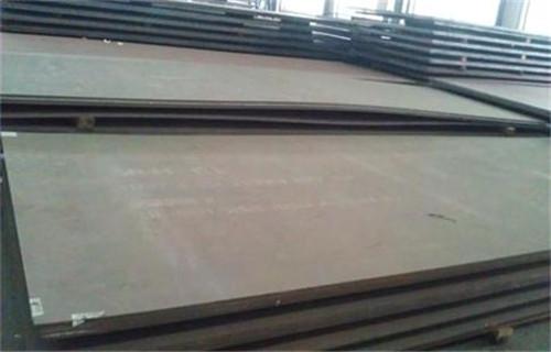 江西莱钢耐磨钢板NM450