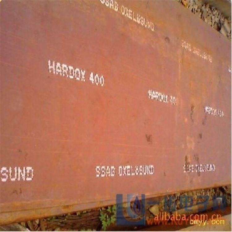 海北悍达600钢板