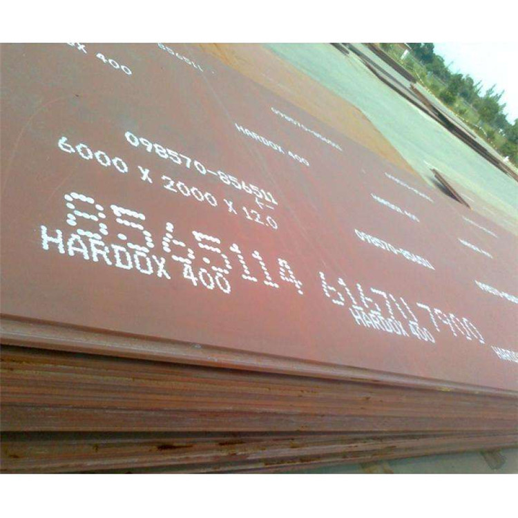 阿拉善瑞典进口HARDOX450悍达耐磨钢板