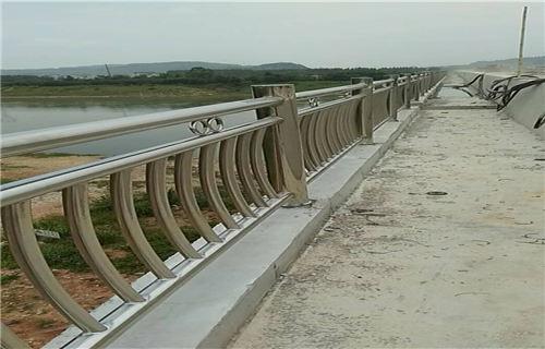 伊犁景观桥梁栏杆可按照需求加工定制