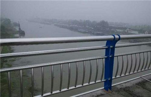 伊犁市政建设栏杆可按照需求加工定制