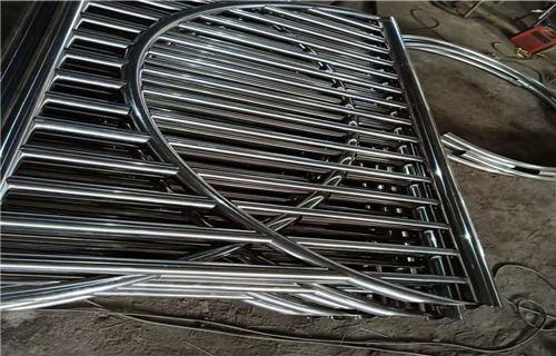 玉林不锈钢复合管栏杆生产厂家