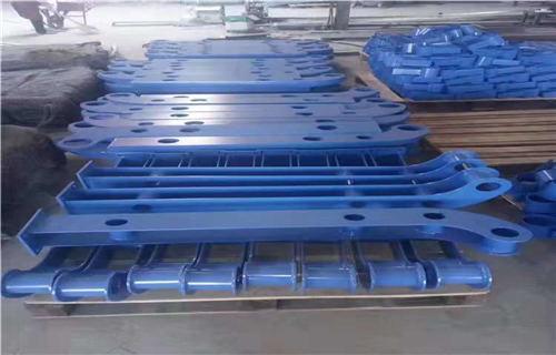 六盘水不锈钢护栏生产厂家