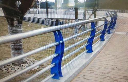 兴安桥梁护栏灯定制