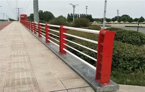 揭阳组合式桥梁护栏上等
