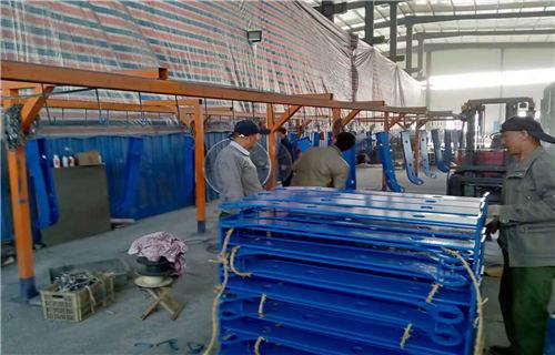 台州桥梁护栏生产厂家厂家发货