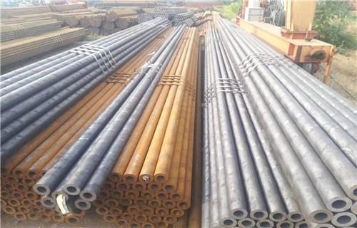 台湾冷拔无缝钢管Q345b量大优惠