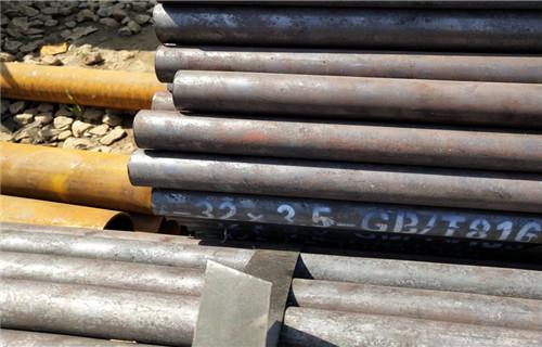 唐山无缝钢管Q345b质优价廉