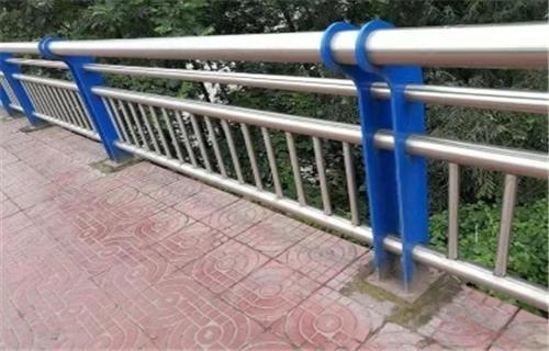 伊犁新型桥梁景观护栏放心选择