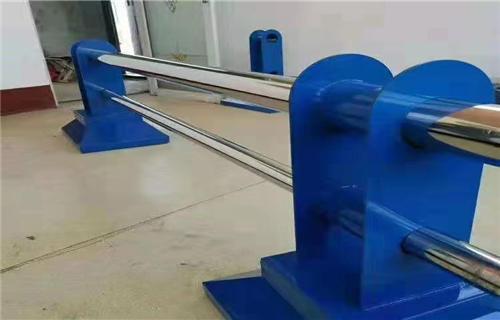 齐齐哈尔不锈钢复合管护栏管种类齐全