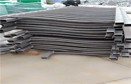 桂林不锈钢碳素钢复合管护栏 欢迎洽谈