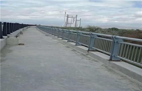 孝感桥梁防撞护栏 今日价格
