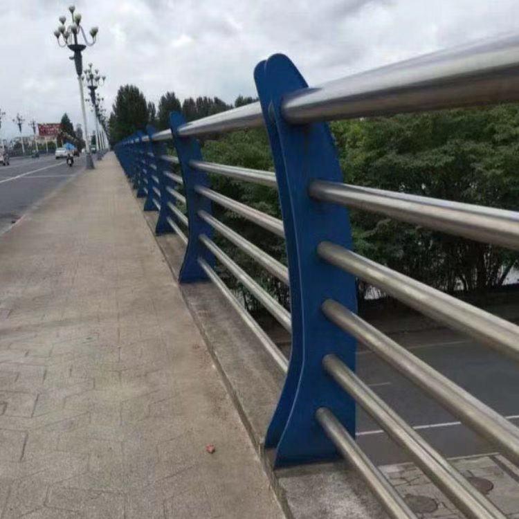 台湾省不锈钢天桥护栏制造生产厂家