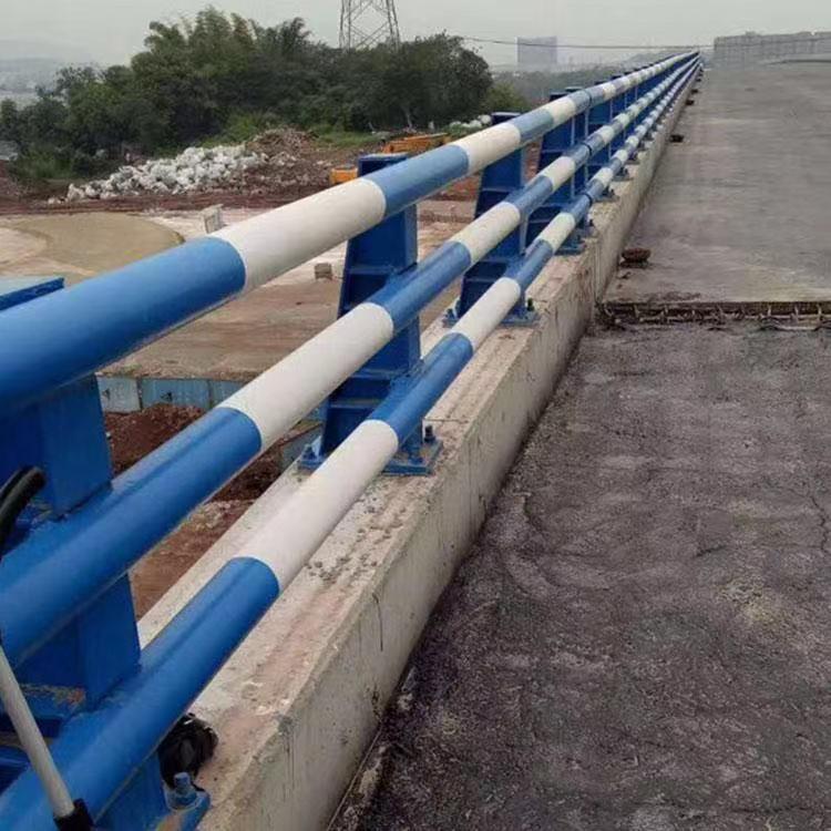 唐山市不锈钢防撞护栏可在线参观