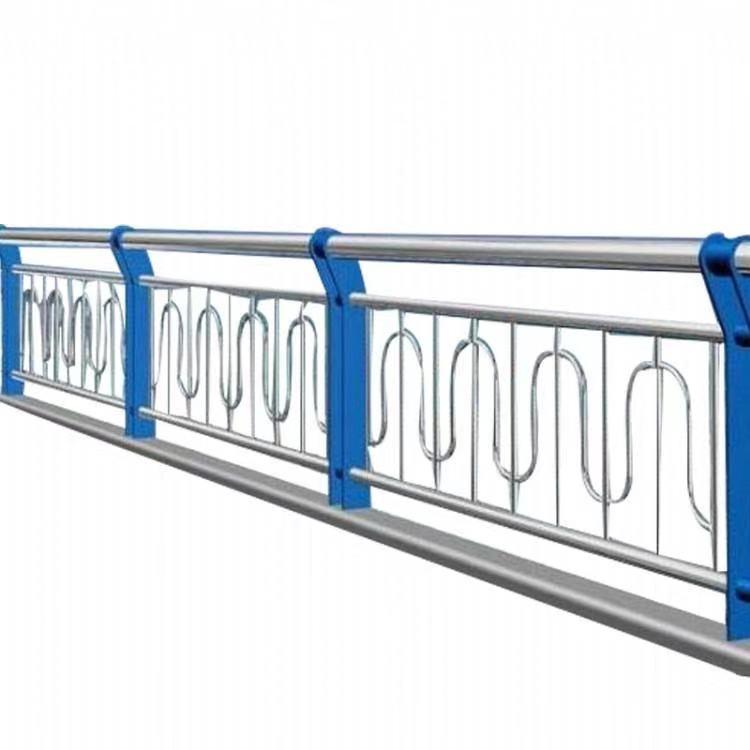 重庆市桥梁护栏一米价格