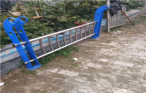 黄南不锈钢复合管桥梁护栏价格优惠